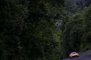 #40 10Q Racing Team Mercedes-AMG GT3: Kenneth Heyer, Sebastian Asch, Thomas Jäger, Daniel Juncadella