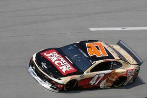 Ricky Stenhouse Jr., JTG Daugherty Racing, Chevrolet Camaro Hungry Jack