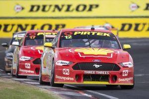 Scott McLaughlin, Tim Slade, DJR Team Penske Ford