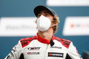 Ferdinand Habsburg, Audi Sport Team WRT