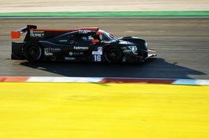 #16 BHK Motorsport Ligier JS P320 - Nissan: Tom Cloet, Julius Adomavicius, Alex Fontana