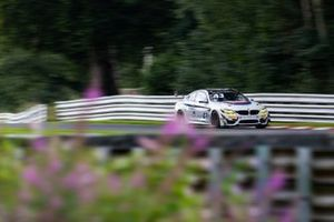 #43 Century Motorsport BMW M4 GT4: Andrew Gordon-Colebrooke, Ben Hurst