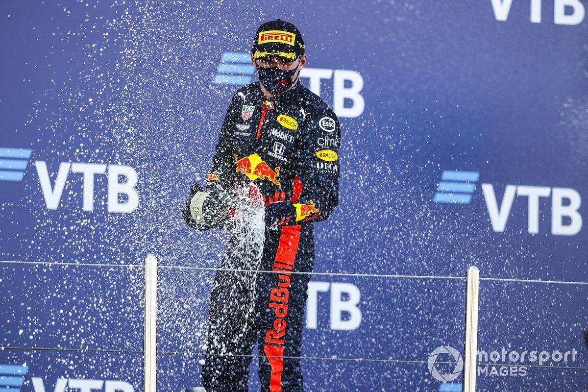 Sotschi: Max Verstappen (Red Bull)