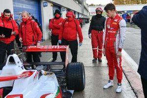 Arthur Leclerc, Prema Powerteam