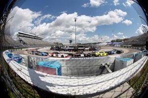 Ty Gibbs, Joe Gibbs Racing, Toyota Supra AutoByNelson.com
