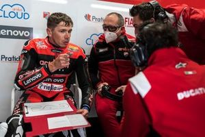 Scott Redding, Aruba.It Racing - Ducati