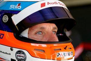 #31 Audi Sport Team WRT Audi R8 LMS GT3: Markus Winkelhock