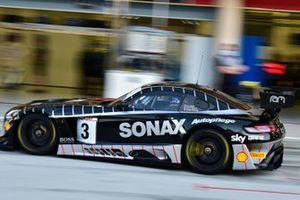 #3 Ram Racing, Mercedes-AMG GT3: John Loggie, Chris Froggatt, Callum McLeod