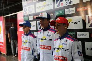Equipe Motorsport ThePlayer