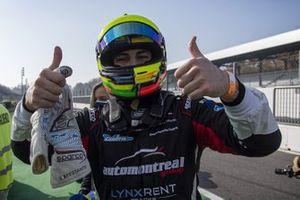 Aldo Festante, Ombra Racing