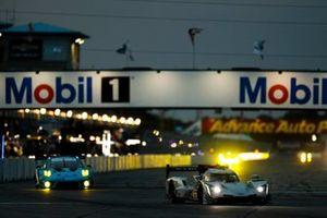 #01 Chip Ganassi Racing Cadillac DPi : Renger van der Zande, Scott Dixon, Kevin Magnussen