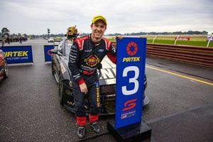 Third place David Reynolds, Kelly Grove Racing