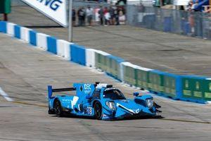 #18 Era Motorsport ORECA LMP2 07, LMP2: Kyle Tilley, Dwight Merriman, Ryan Dalziel