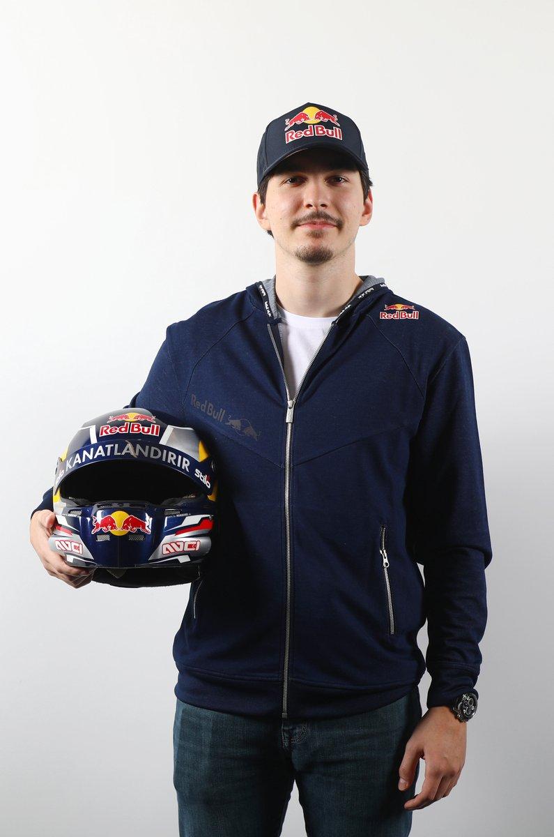 Ali Türkkan, Red Bull Türkiye