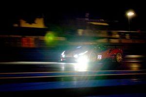 #52 AF Corse Ferrari 488 GT3: Lorenzo Bontempelli, Louis Machiels, Maurizio Mediani