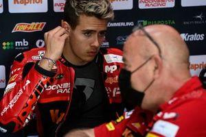 Jeremy Alcoba, Team Gresini Moto3