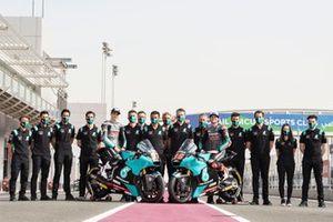 Xavi Vierge, Petronas Sprinta Racing, Jake Dixon, Petronas Sprinta Racing