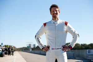Romain Grosjean, Dale Coyne Racing wit Rick Ware Racing