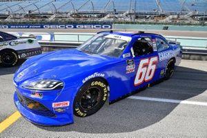 Timmy Hill, Motorsports Business Management, Ford Mustang CRASHCLAIMSR.US