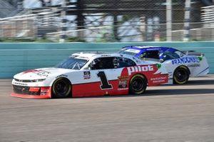 Michael Annett, JR Motorsports, Chevrolet Camaro PFJ American Heart Association
