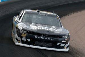 Brett Moffitt, Our Motorsports, Chevrolet Camaro