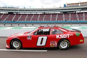 Jeffrey Earnhardt, JD Motorsports, Chevrolet TeamJDMotorsports.com