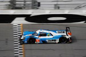 #6 Muehlner Motorsports America Duqueine M30-D08, LMP3: Moritz Kranz, Laurents Hoerr