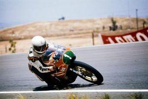 Walter Villa, Harley-Davidson