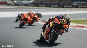 MotoGP 21 Motorsport Autosport review