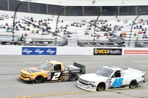 Sheldon Creed, GMS Racing, Chevrolet Silverado Chevy Accessories, Brett Moffitt, Niece Motorsports, Chevrolet Silverado