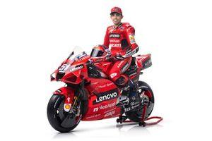 Michele Pirro, Ducati Team