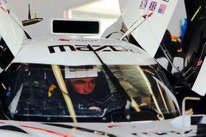#55 Mazda Motorsports Mazda DPi: Harry Tincknell