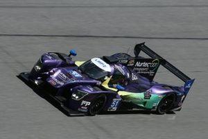 #51 RWR-Eurasia Ligier LMP2: Salih Yoluc, Cody Ware, Austin Dillon, Sven Müller