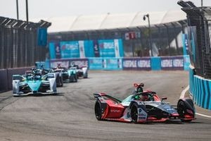 Daniel Abt, Audi Sport ABT Schaeffler, Audi e-tron FE06 Oliver Turvey, NIO 333, NIO FE-005