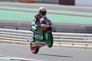 Riccardo Rossi, RBA Racing Team