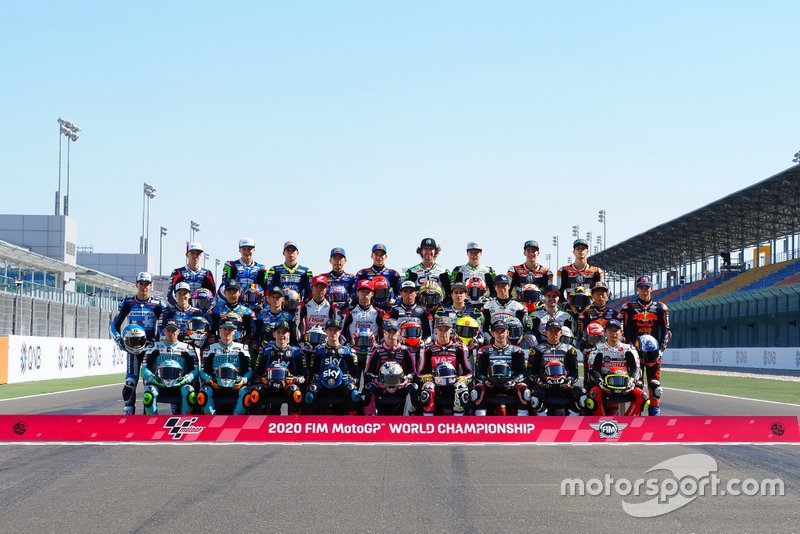Pilotos de Moto3
