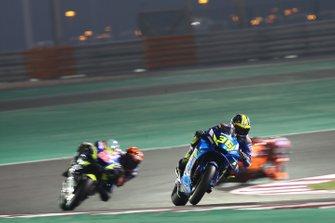 Joan Mir, Team Suzuki MotoGP, Tito Rabat, Avintia Racing