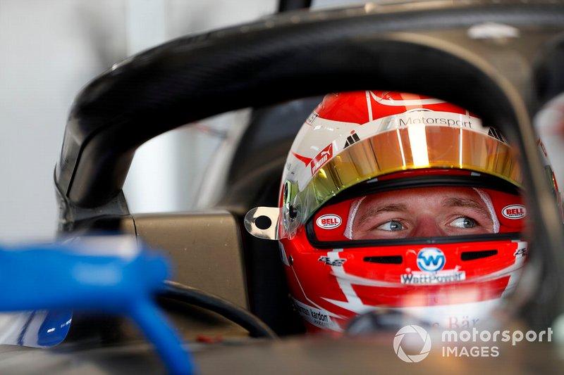 Maximilian Günther, BMW I Andretti Motorsports