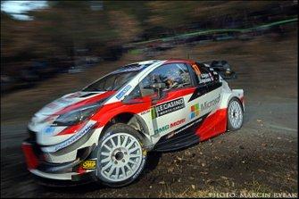 Rallye Monte-Carlo 2020
