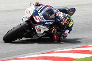 Johann Zarco, Avintia Racing