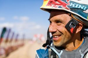 Мартин Фрейнадемец, Red Bull Romaniacs