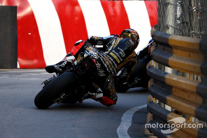 Peter Hickman, MGM by Bathams BMW S1000RR