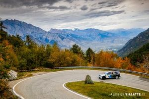 Rallye International du Valais 2019