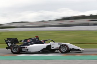 Jonathan Hoggard, Sauber Junior Team by Charouz