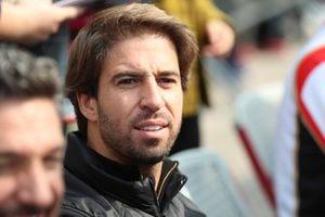 #38 JOTA Oreca 07:Antonio Felix da Costa