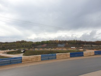 Nyirad Motorsport Arena