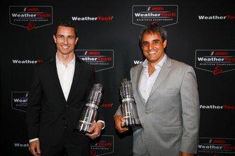 #6 Acura Team Penske Acura DPi: Dane Cameron, Juan Pablo Montoya