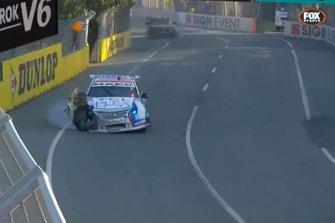 Screenshot of Andre Heimgartner, Nissan