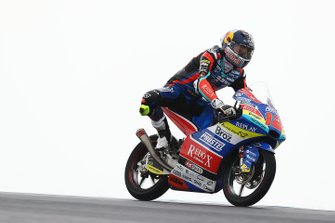 Filip Salac, Prustel GP