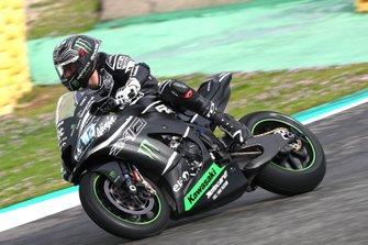 Alex Lowes, Kawasaki Racing Team